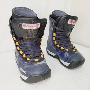 Vans Jaimie Lynn Snowboard Boots